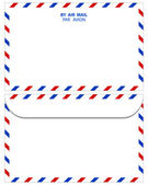 Mail envelope — Stock Vector