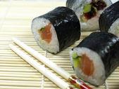 Sushi — Photo