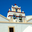 Santorini island, Cyclades, Greece — Stock Photo #3758647