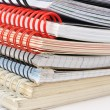 Notebooks — Stock Photo #3078005
