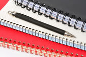 Notepads — Stock Photo