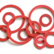 Gaskets — Stock Photo