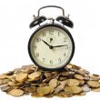 Time is Money — Stock Photo #3794003