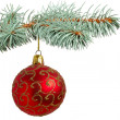 Christmas Decoration — Stock Photo #3863043