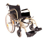 Invalid wheelchair — Stock Photo