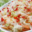 Sauerkraut salad — Stock Photo #2705887