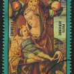 Postmark — Stock Photo #3017162
