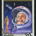 Postmark — Stock Photo #3117883
