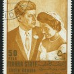Postmark — Stock Photo #3187277