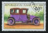 Postmark — Photo