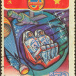 Stamp set fourteen — Stock Photo #3218159