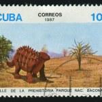 Postmark — Stock Photo #3288994