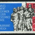 Postmark — Stock Photo #3496335