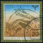 Postmark — Stock Photo #3497336