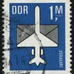 Postmark — Stock Photo #3626767