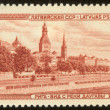 Postage stamp set forty four — Stock Photo #3628832