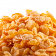 Goldish corn flakes - Foto de Stock  