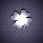 Metal symbol — Stock Photo