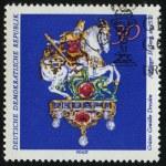 Postmark — Stock Photo #4022654