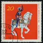Postmark — Stock Photo #4022659