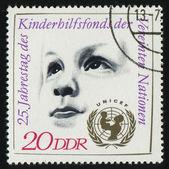 Postmark — Foto de Stock
