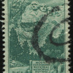 Postmark — Stock Photo #4036447