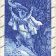 Philatelic eleven - Photo