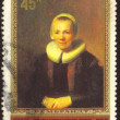 Philatelic sixteen - Stockfoto