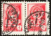 切手 14 — ストック写真