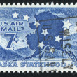 Stamp — Stock Photo #4063719