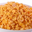 Goldish corn flakes — Stock Photo #4070493