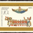 Stock Photo: Philatelic forty eight