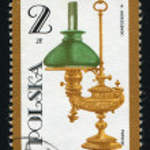 Postmark — Stock Photo #4126017