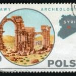 Postmark — Stock Photo #4126068