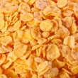 Goldish corn flakes — Stock Photo #4126187