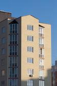 公寓 — 图库照片