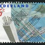 Postmark — Stock Photo #4176361