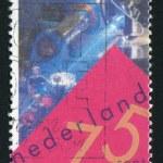 Postmark — Stock Photo #4176371