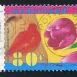 Postmark — Stock Photo #4176414