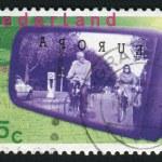 Postmark — Stock Photo #4176416