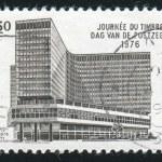 Postmark — Stock Photo #4176507