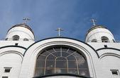 Ryska katedralen — Stockfoto