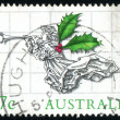 Stamp — Stock Photo