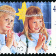 Stamp — Stock Photo #4354812