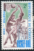 Basketball — Foto de Stock