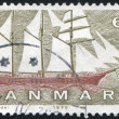 Постер, плакат: Stamp by Denmark