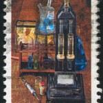 Postmark — Stock Photo #5003068