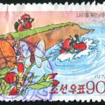 Postage stamp — Stock Photo #5153038