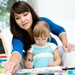 kindergarten — Stockfoto #3874564