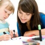 kindergarten — Stockfoto #3874565